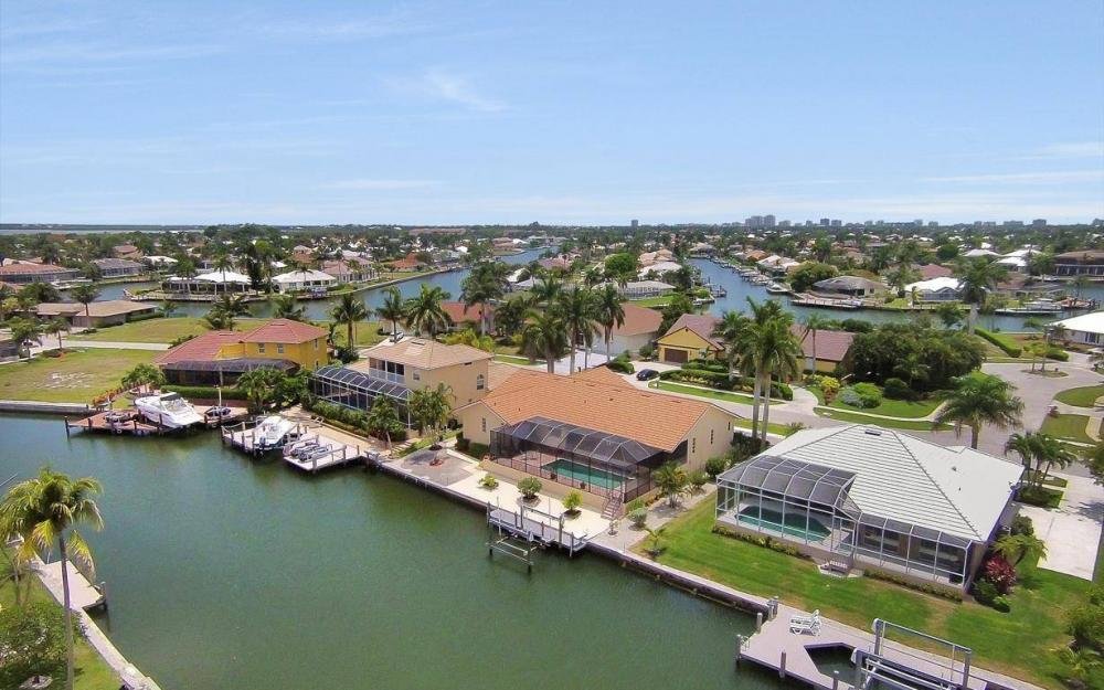 179 Dan River Ct, Marco Island - House For Sale 523309036