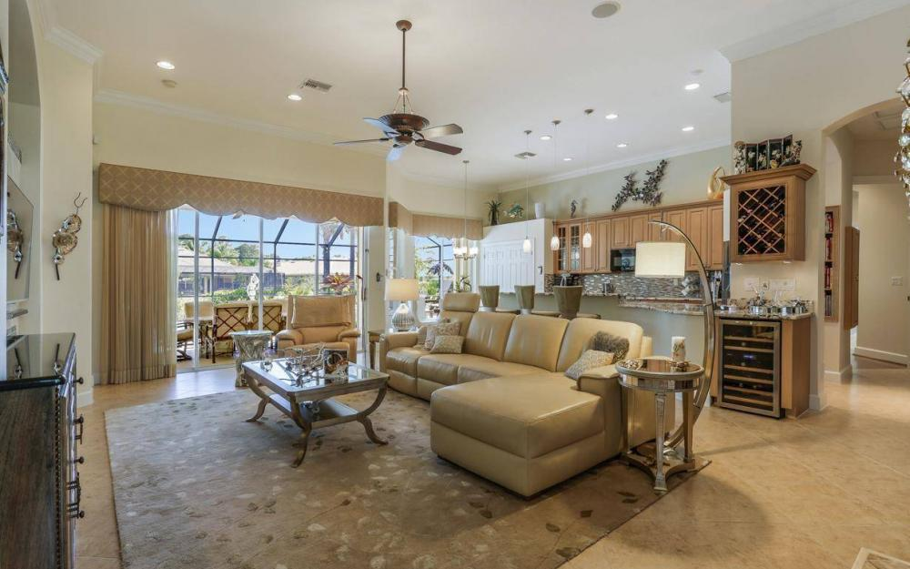 15918 Los Olivos Ln, Naples - House For Sale 543596322
