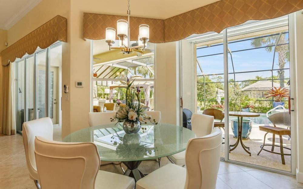 15918 Los Olivos Ln, Naples - House For Sale 187686127