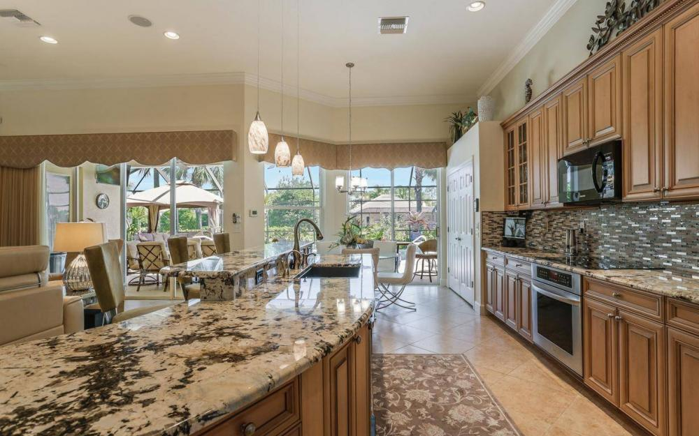 15918 Los Olivos Ln, Naples - House For Sale 458820049