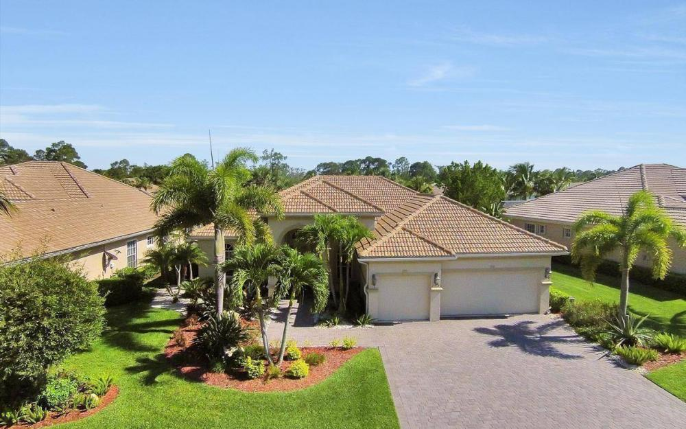 15918 Los Olivos Ln, Naples - House For Sale 958810491