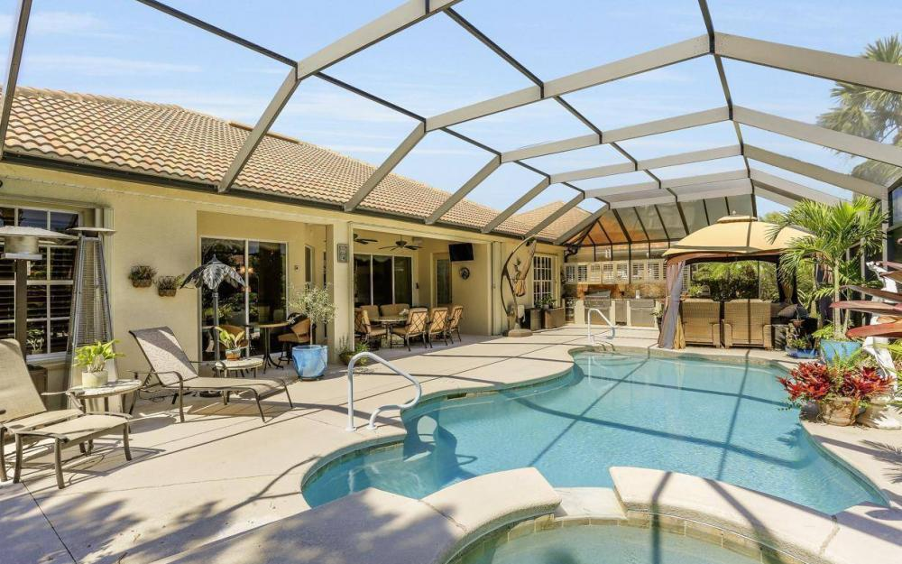 15918 Los Olivos Ln, Naples - House For Sale 1491404995