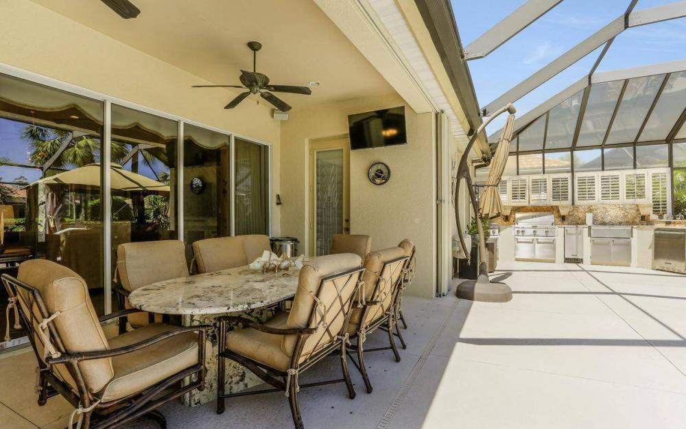 15918 Los Olivos Ln, Naples - House For Sale 622848951