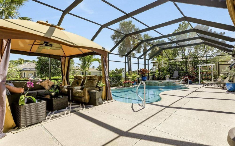 15918 Los Olivos Ln, Naples - House For Sale 1216056562