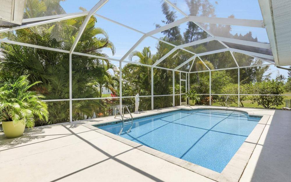 4005 SW 17th Pl, Cape Coral - House For Sale 478706292