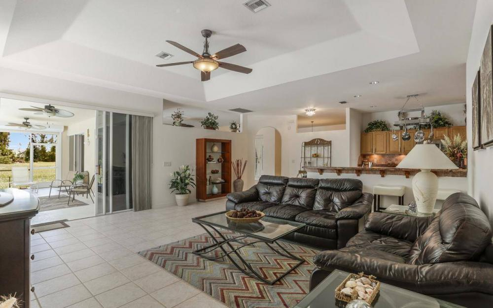 4005 SW 17th Pl, Cape Coral - House For Sale 590854360