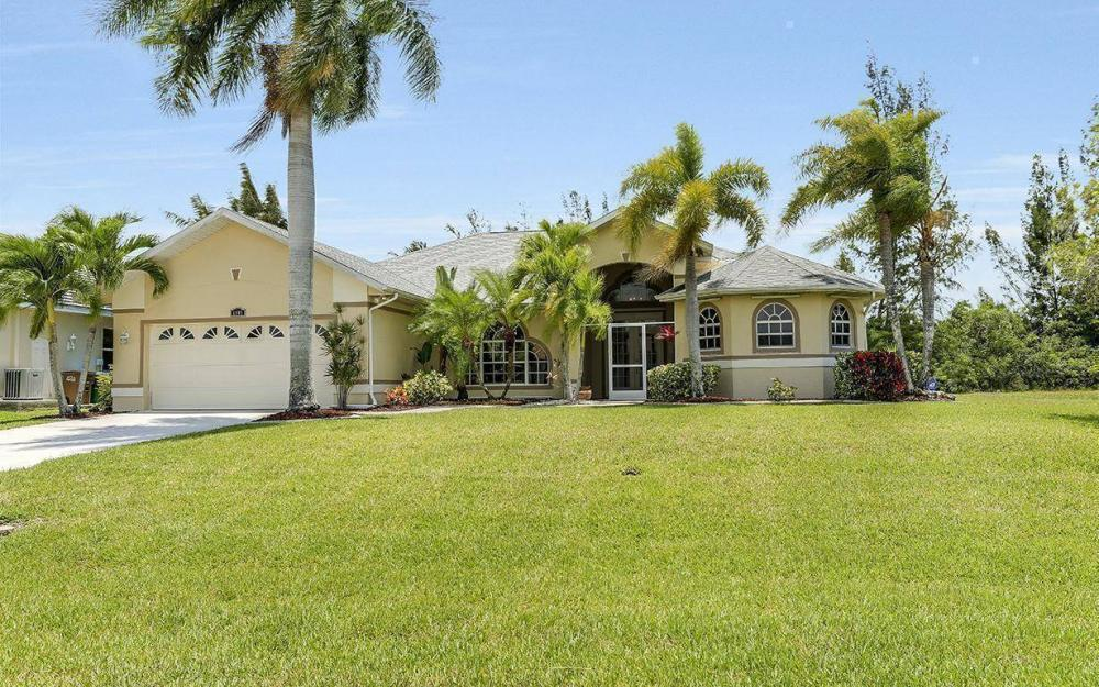 4005 SW 17th Pl, Cape Coral - House For Sale 297218118