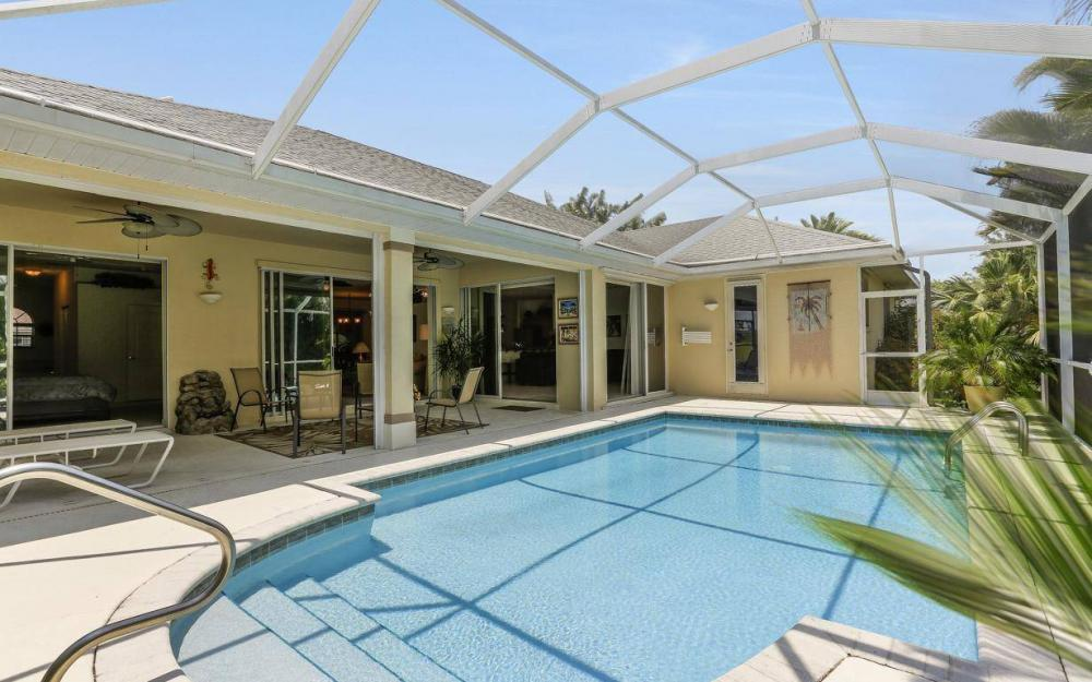 4005 SW 17th Pl, Cape Coral - House For Sale 192972736