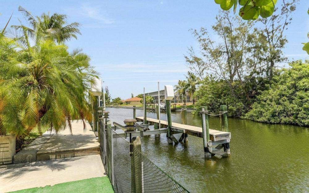 4005 SW 17th Pl, Cape Coral - House For Sale 88668152