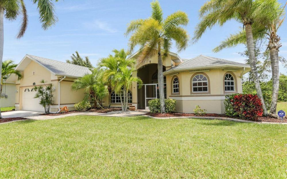 4005 SW 17th Pl, Cape Coral - House For Sale 1787683749