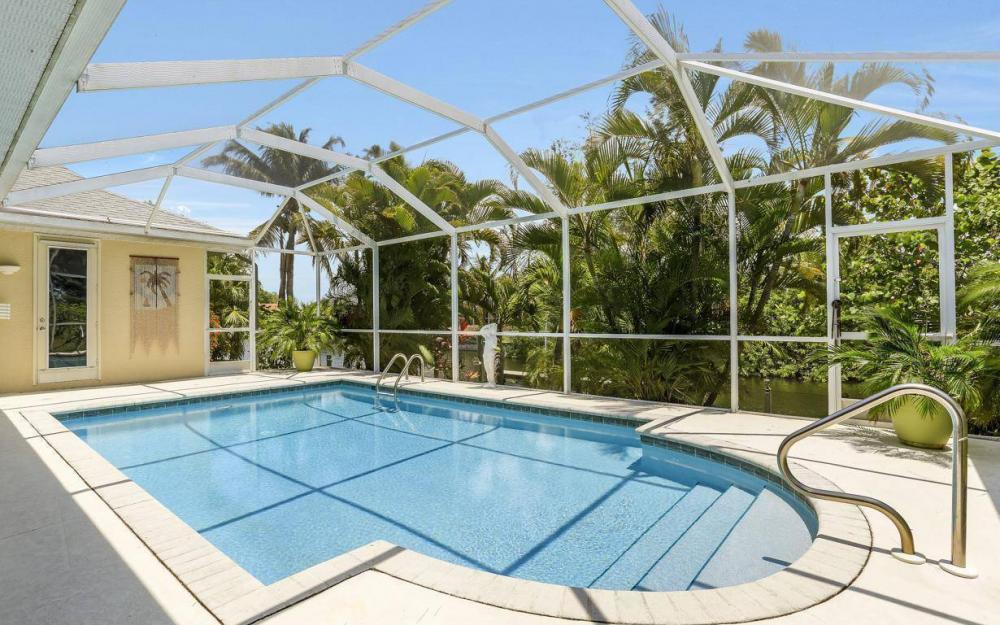 4005 SW 17th Pl, Cape Coral - House For Sale 377152102