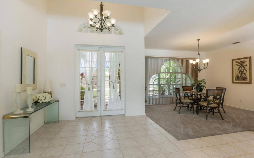 4005 SW 17th Pl, Cape Coral - House For Sale 237105792