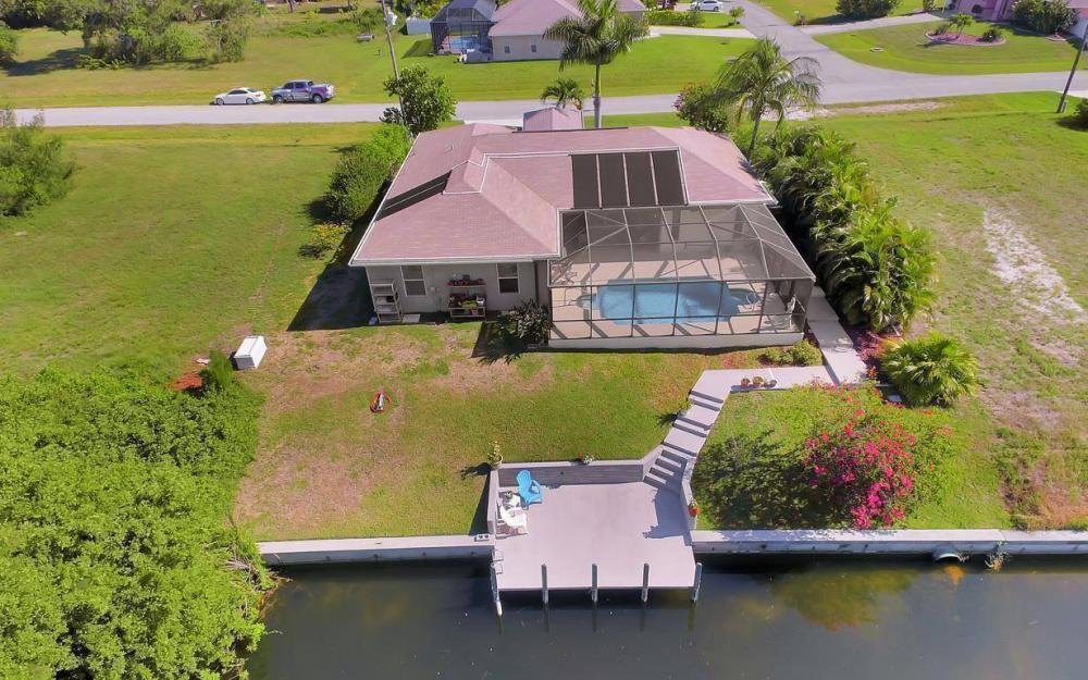 1720 SW 2nd St, Cape Coral - House For Sale 1190790073