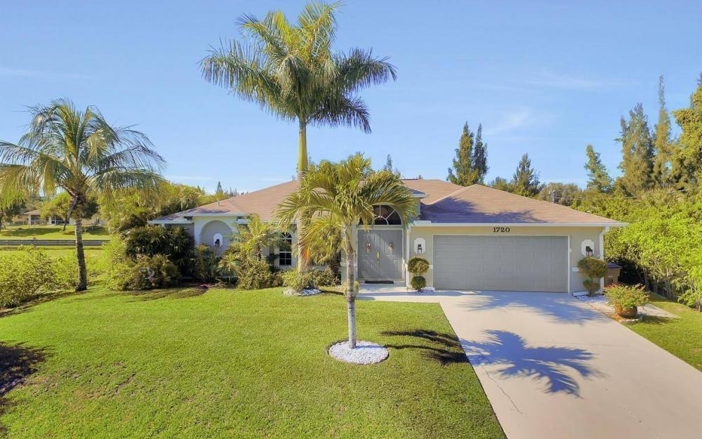 1720 SW 2nd St, Cape Coral - House For Sale 268634120