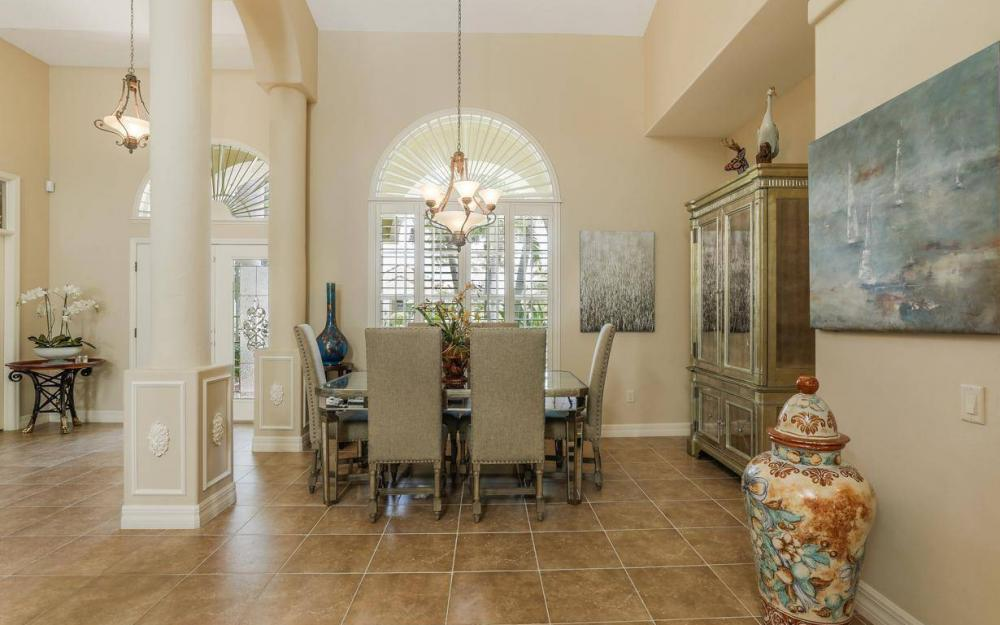 1821 Lagoon Ln, Cape Coral - House For Sale 2007581677