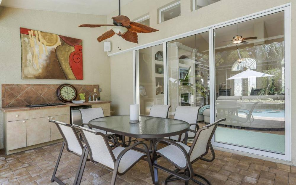 1821 Lagoon Ln, Cape Coral - House For Sale 360560289