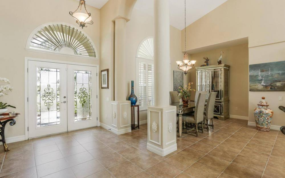 1821 Lagoon Ln, Cape Coral - House For Sale 2038020216