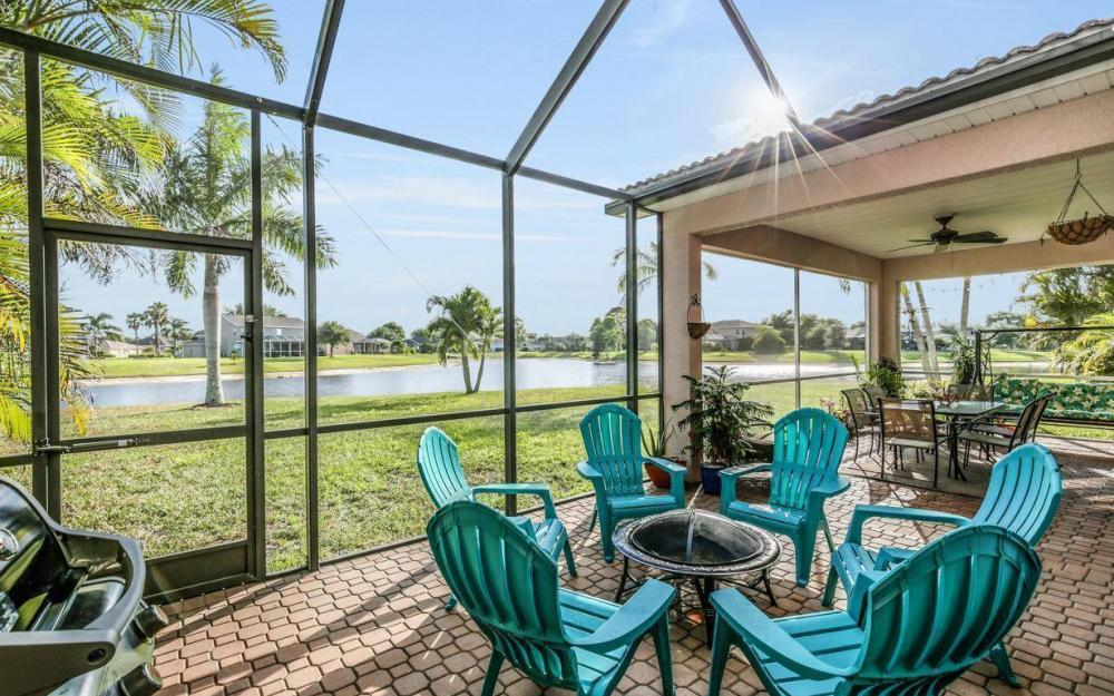 17672 Holly Oak Ave, Fort Myers - House For Sale 50276288