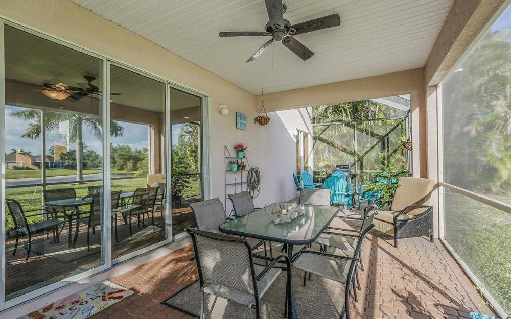 17672 Holly Oak Ave, Fort Myers - House For Sale 252403692