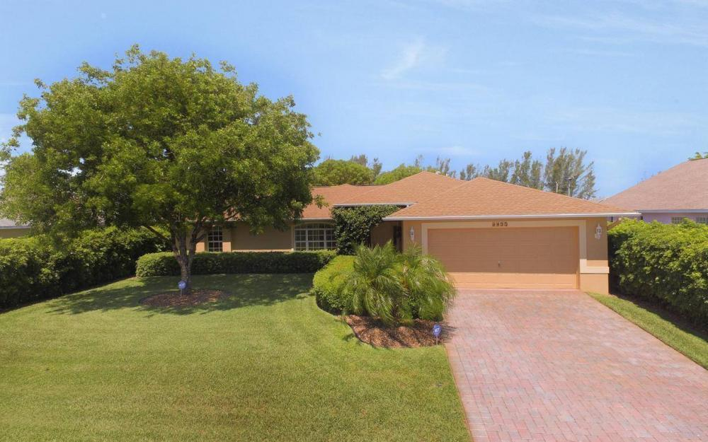 1120 NW 19th Pl, Cape Coral - House For Sale 299424636