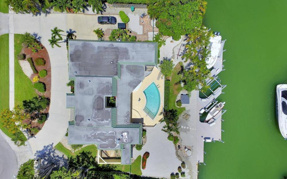 1420 Quintara Ct, Marco Island - House For Sale 1987598594