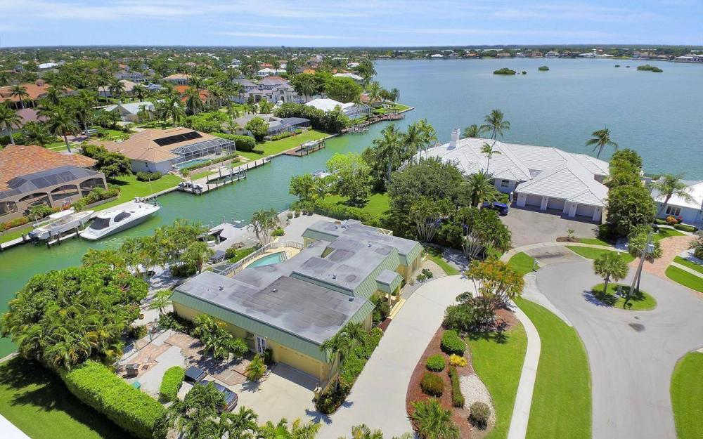 1420 Quintara Ct, Marco Island - House For Sale 135718619