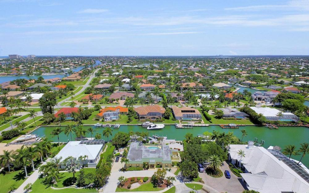 1420 Quintara Ct, Marco Island - House For Sale 135450738