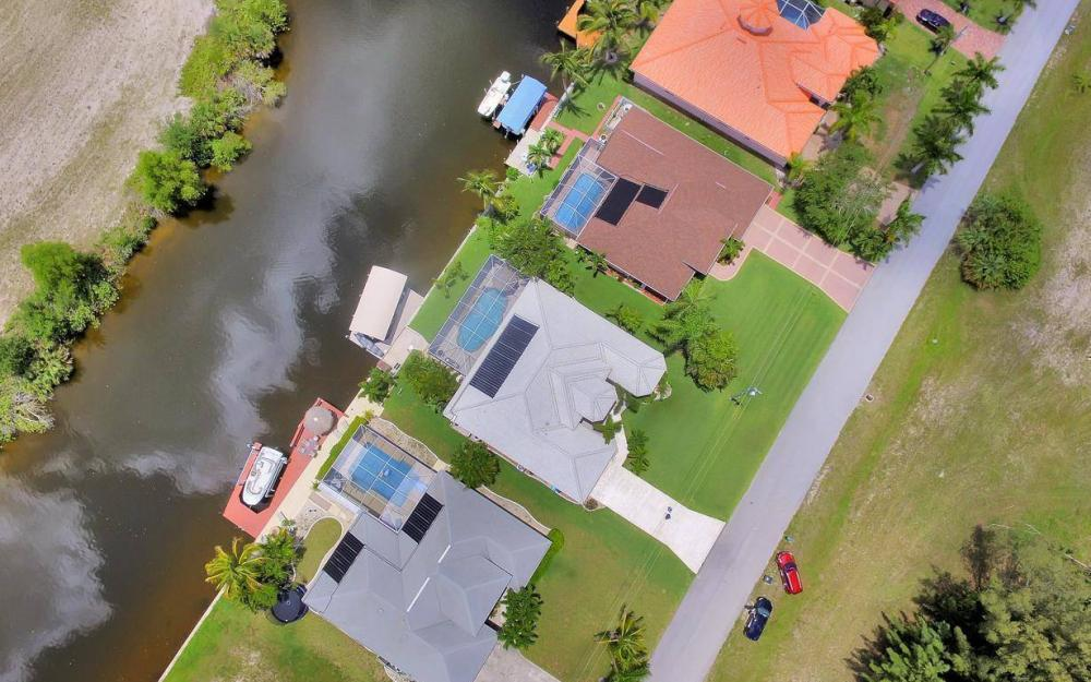 3804 SW 3rd Ter, Cape Coral - House For Sale 458721604