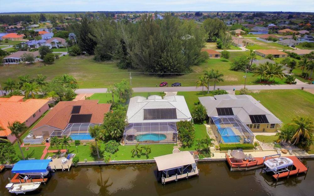 3804 SW 3rd Ter, Cape Coral - House For Sale 1830270990