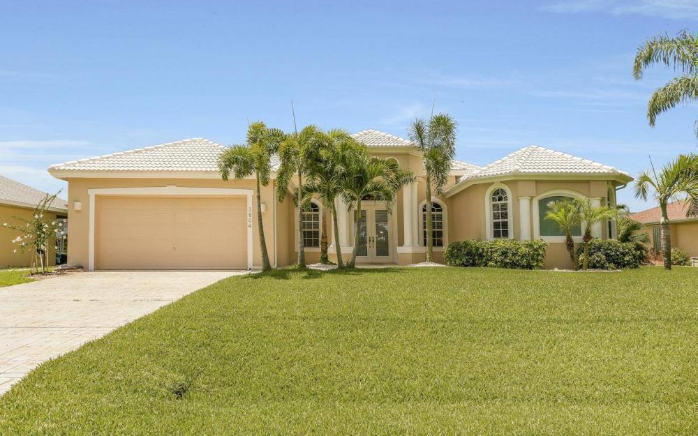 3804 SW 3rd Ter, Cape Coral - House For Sale 49360750
