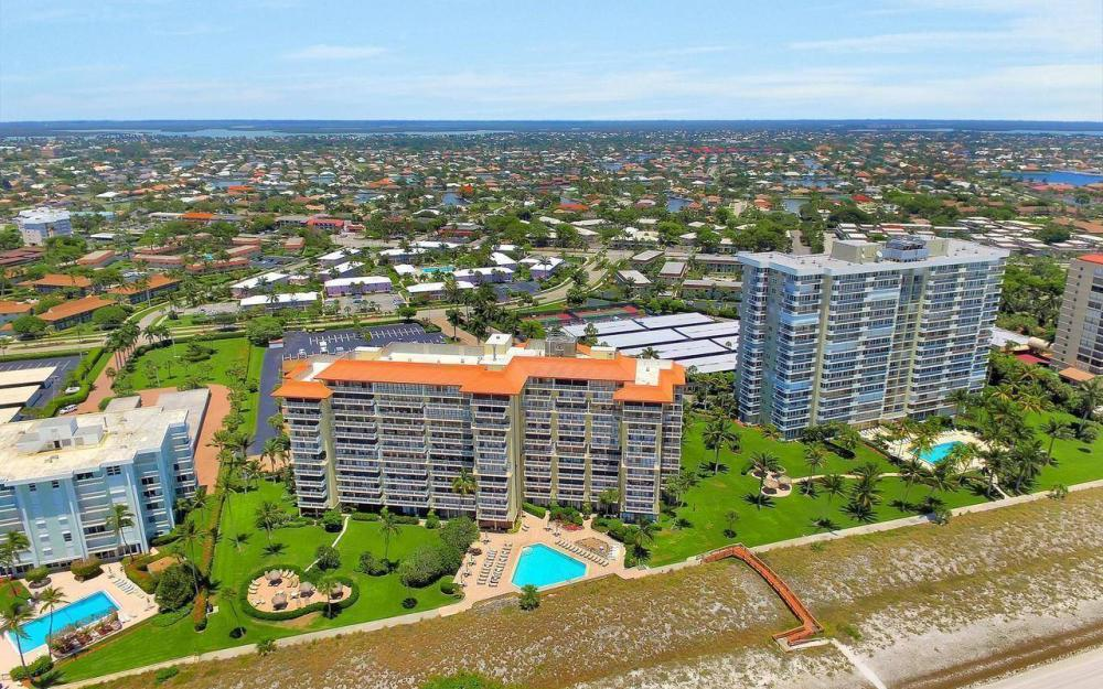 180 Seaview Ct #703, Marco Island - Condo For Sale 1877923092