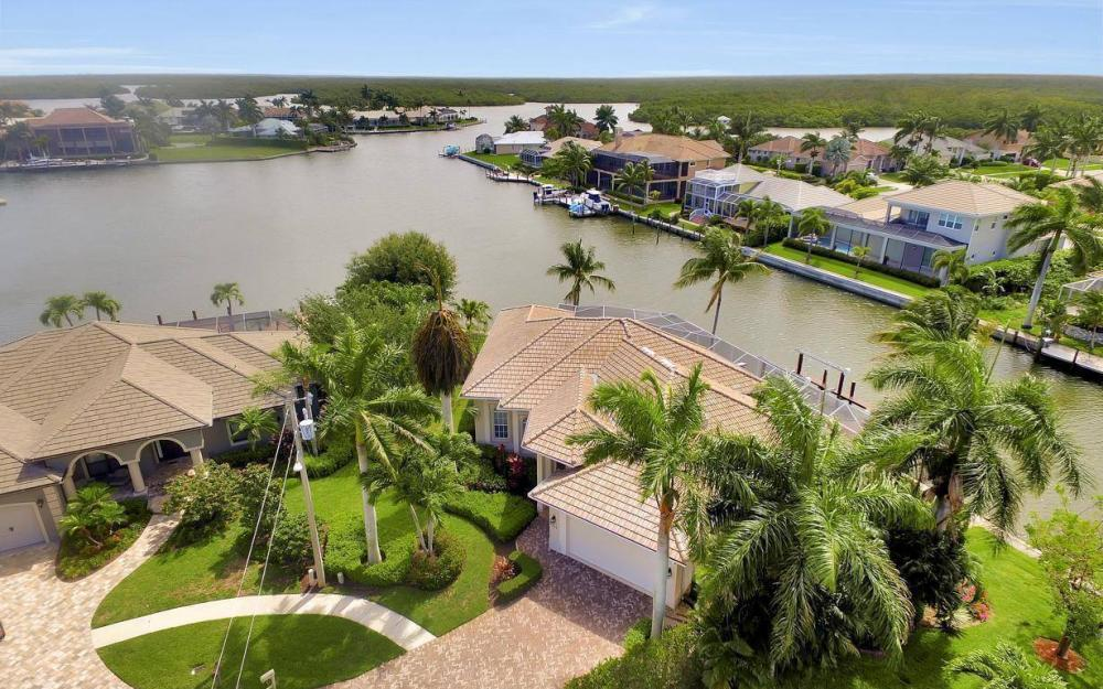 153 Peach Ct, Marco Island - House For Sale 150170687