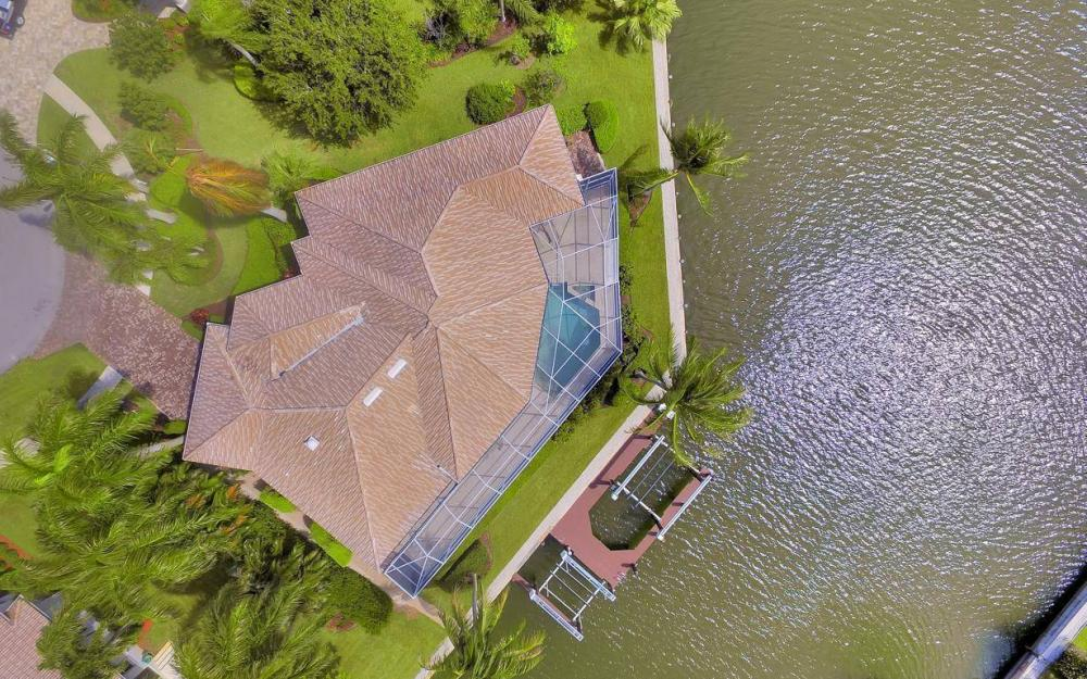 153 Peach Ct, Marco Island - House For Sale 1320992579