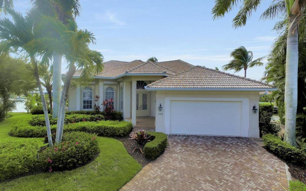 153 Peach Ct, Marco Island - House For Sale 1951970168