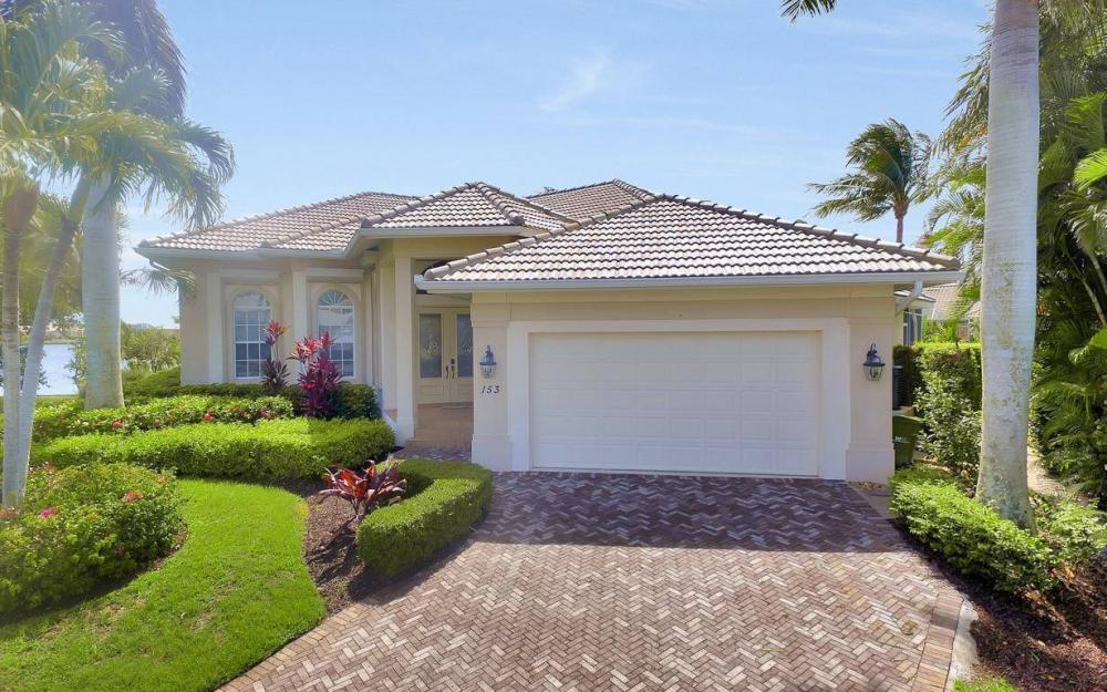 153 Peach Ct, Marco Island - House For Sale 2062113014