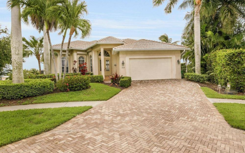153 Peach Ct, Marco Island - House For Sale 1035813386