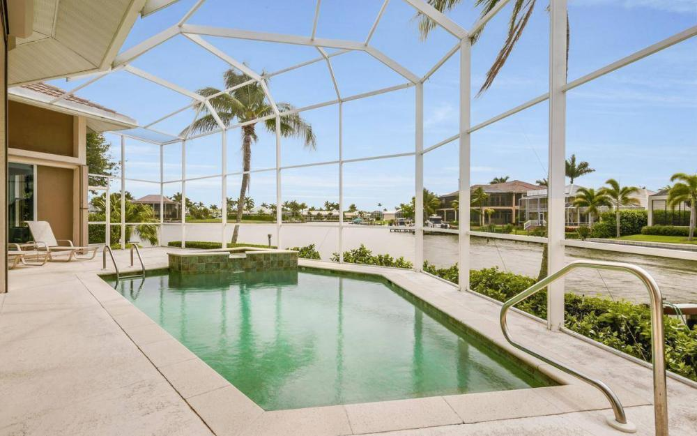 153 Peach Ct, Marco Island - House For Sale 1306216258