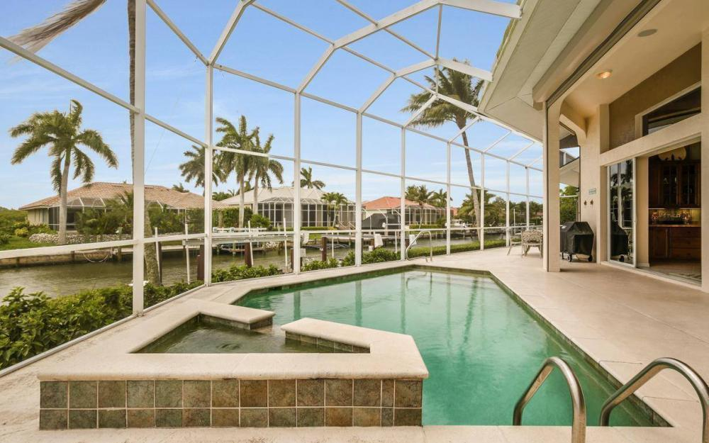 153 Peach Ct, Marco Island - House For Sale 2092410577
