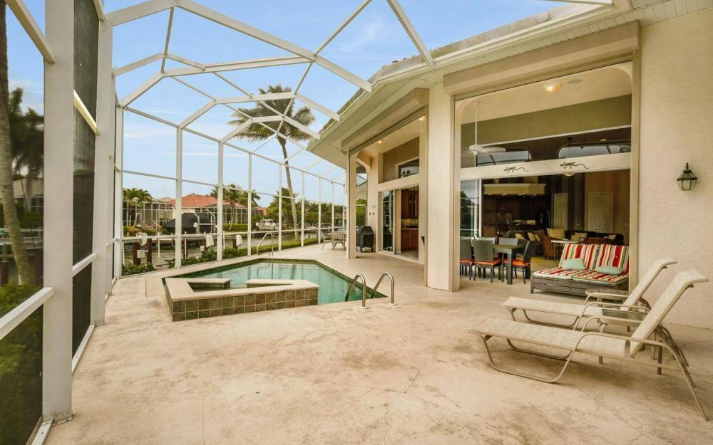 153 Peach Ct, Marco Island - House For Sale 913478618