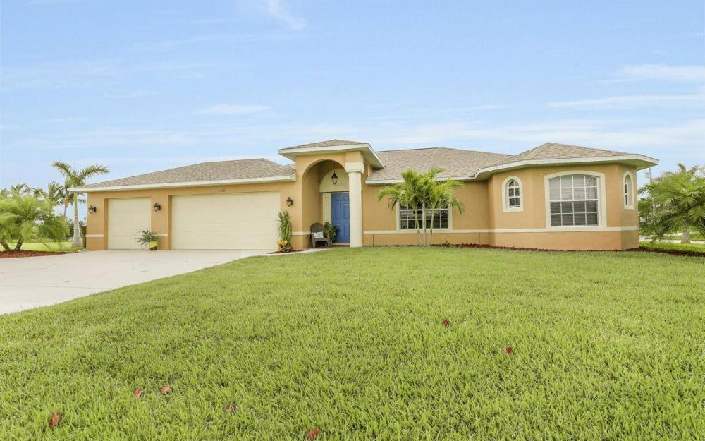4425 Sands Blvd, Cape Coral - House For Sale 118800079