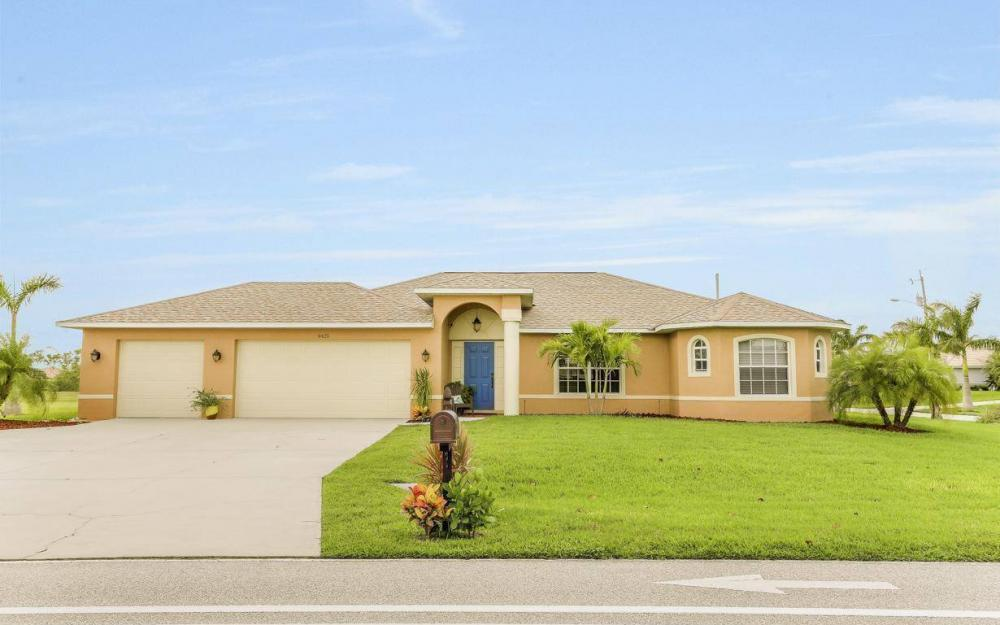 4425 Sands Blvd, Cape Coral - House For Sale 1891108991