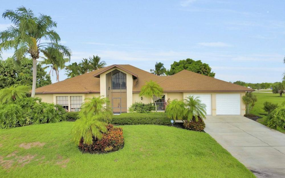424 SW 39th Ave, Cape Coral - House For Sale 148495994