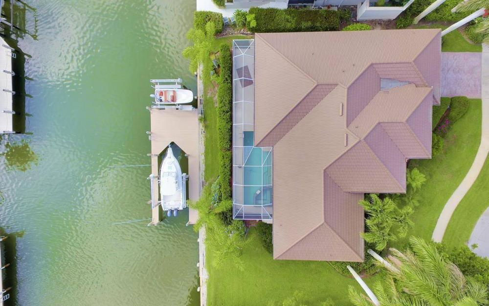 237 Windbrook Ct, Marco Island - House For Sale 832612264