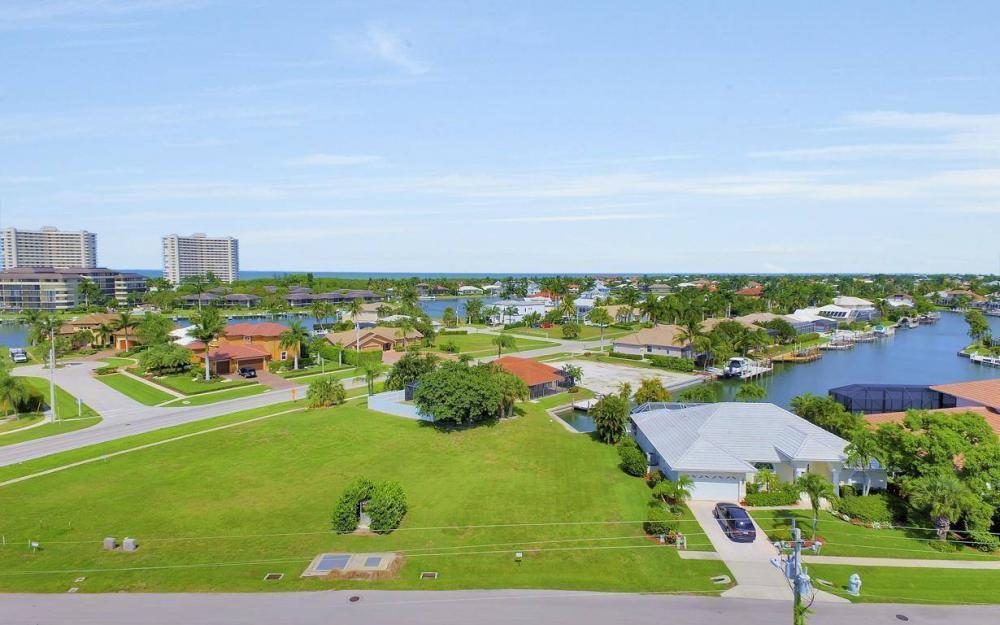 440 Century Dr, Marco Island - Lot For Sale 548295438