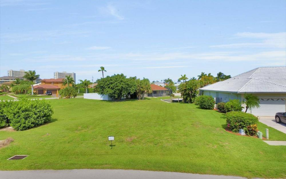 440 Century Dr, Marco Island - Lot For Sale 969255229