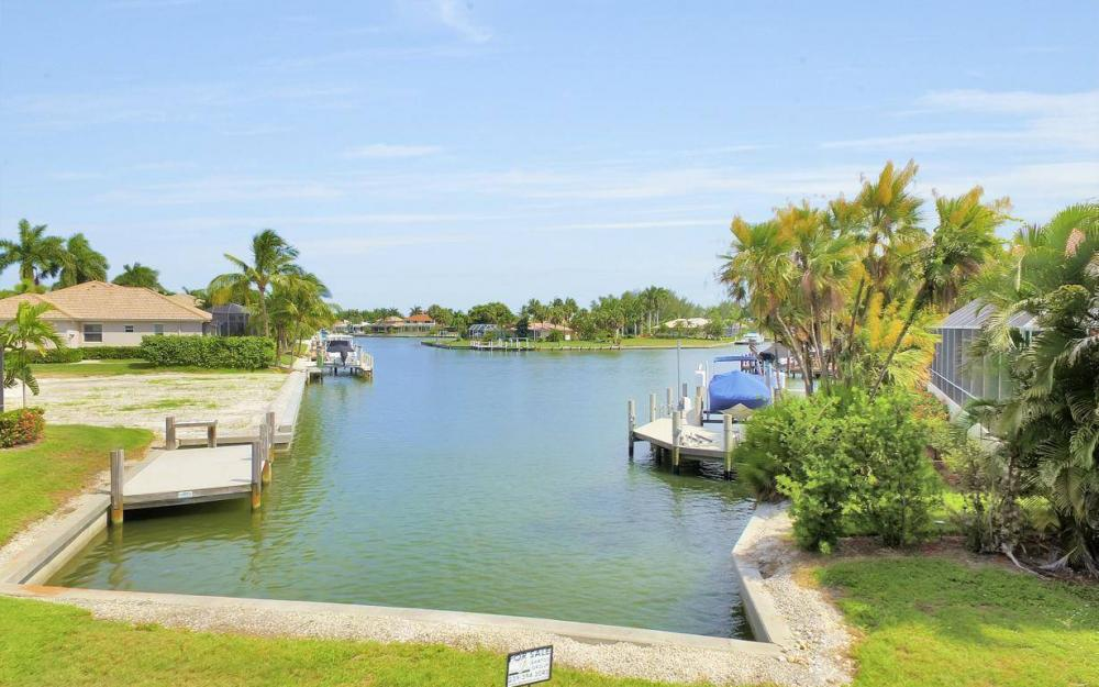 440 Century Dr, Marco Island - Lot For Sale 838030405