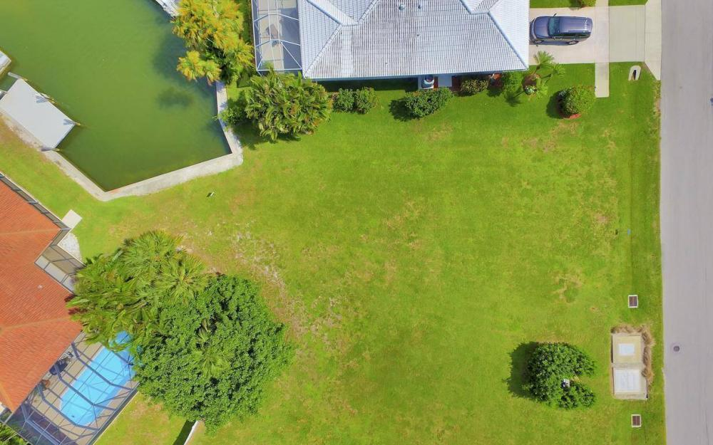 440 Century Dr, Marco Island - Lot For Sale 1102359297