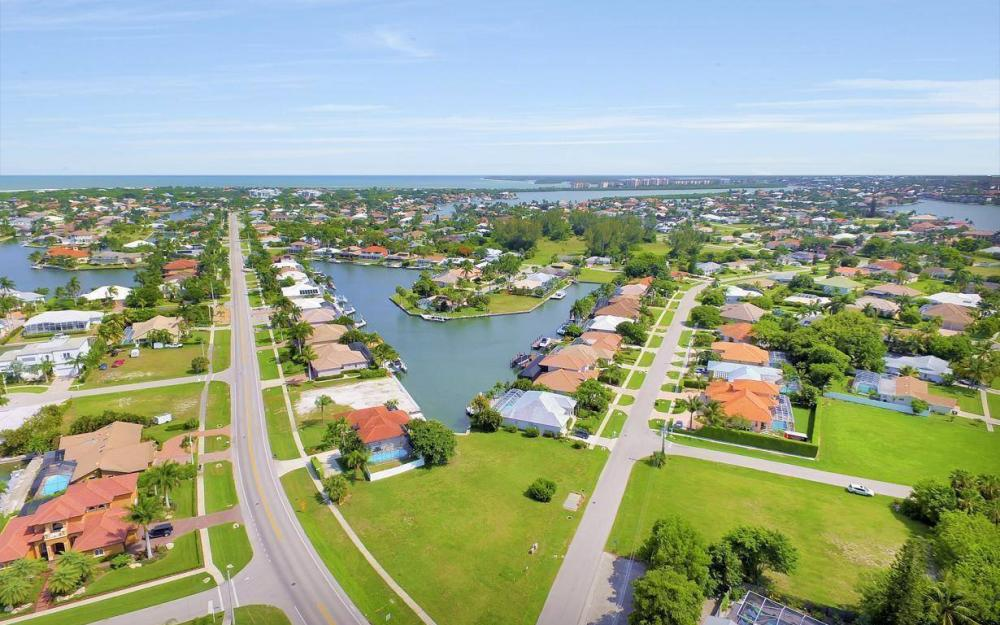440 Century Dr, Marco Island - Lot For Sale 1265532598