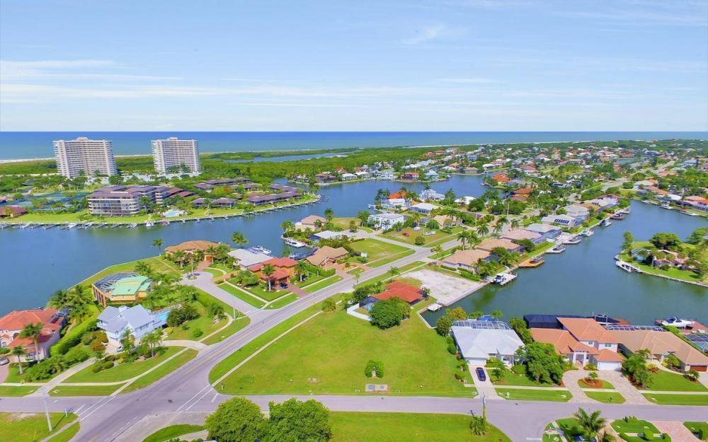 440 Century Dr, Marco Island - Lot For Sale 386433306
