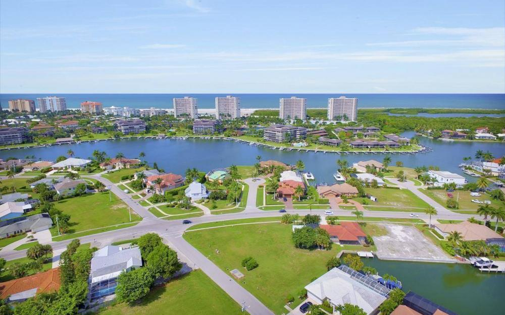 440 Century Dr, Marco Island - Lot For Sale 644263567